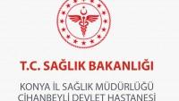 Cihanbeyli Devlet Hastanesi İş Başvurusu