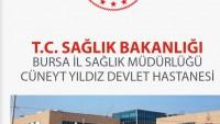 Cüneyt Yıldız Devlet Hastanesi İş Başvurusu
