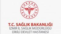 Dikili Devlet Hastanesi İş Başvurusu