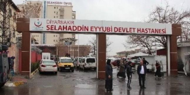 Diyarbakır Devlet Hastanesi İş Başvurusu