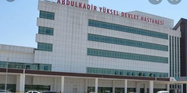 Abdulkadir Yüksel Devlet Hastanesi İş Başvurusu