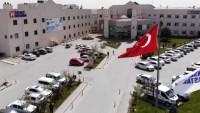 Özel Aksaray Hastanesi İş Başvurusu