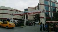 Esenyurt Devlet Hastanesi İş Başvurusu