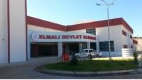 Elmalı Devlet Hastanesi İş Başvurusu