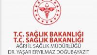 Doğubeyazıt Devlet Hastanesi İş Başvurusu