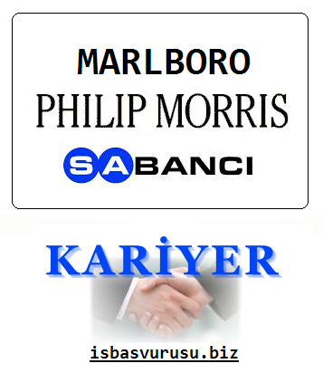 Marlboro İş Başvurusu