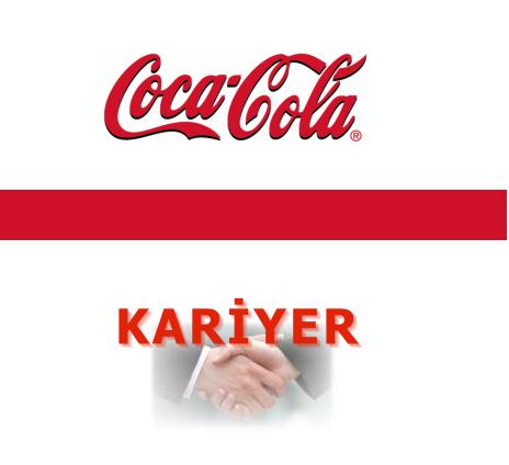 Coca Cola İş Başvurusu