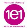 1e1 Market İş Başvurusu