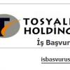 Osmaniye Tosyalı İş Başvurusu