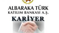 Albaraka Türk İş Başvurusu