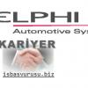 Delphi İş Başvurusu