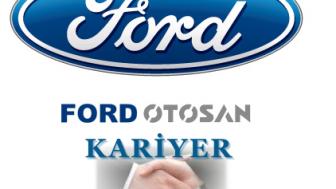 Ford Otosan İş Başvurusu