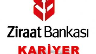 Ziraat Bankası İş Başvurusu