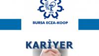 Bursa Ecza Deposu İş Başvurusu