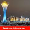 Kazakistan İş Başvurusu