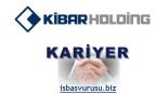 Kibar Holding İş Başvurusu