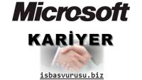 Microsoft İş Başvurusu