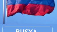 Rusya İş Başvurusu