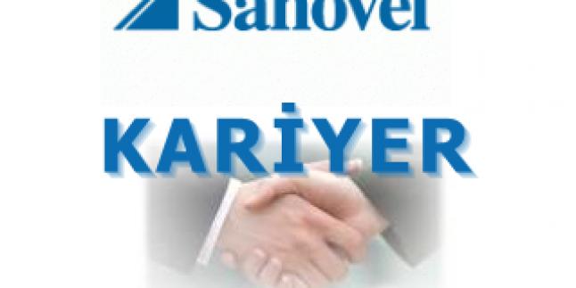 Sanovel İlaç İş Başvurusu