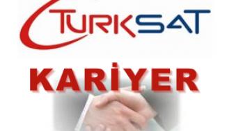 Türksat İş Başvurusu