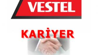 Vestel İş Başvurusu