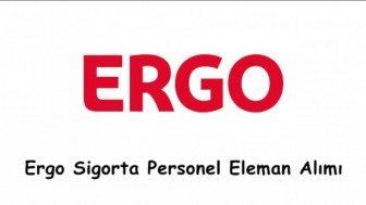 Ergo Sigorta İş Başvurusu