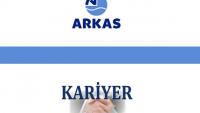Arkas Holding İş Başvurusu