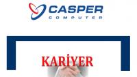 Casper Personel Alımı