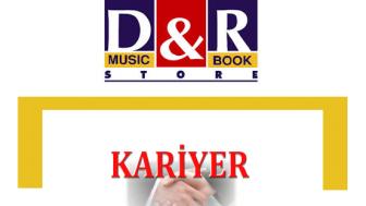 D&R İş Başvurusu