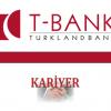 T-Bank İş Başvurusu