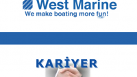 West Marine İş Başvurusu