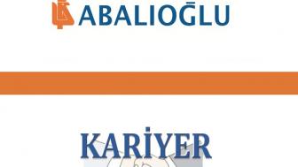 Abalıoğlu Holding İş Başvurusu