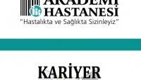 Akademi Hastanesi İş Başvurusu