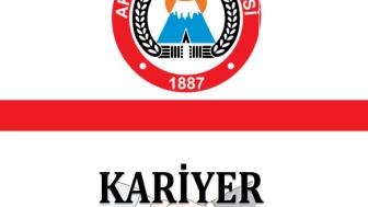 Aksaray Belediyesi İş Başvurusu