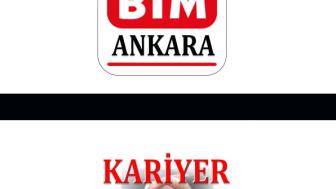 Bim İş Başvurusu Ankara