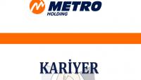 Metro Holding İş Başvurusu