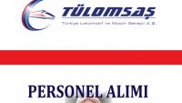 Türkiye Lokomotif ve Motor Sanayi Personel ve İşçi Alımı