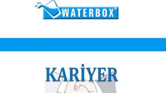 Waterbox İş Başvurusu