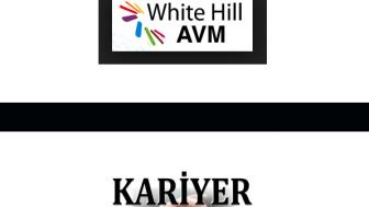 White Hill İş Başvurusu