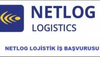 Netlog Lojistik İş Başvurusu