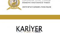 Surp Pırgiç Ermeni Hastanesi İş Başvurusu