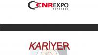 Cnr Expo İş Başvurusu