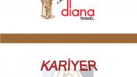 Diana Turizm İş Başvurusu