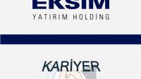 Eksim Yatırım Holding İş Başvurusu