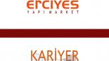 Erciyes Yapı Market İş Başvurusu