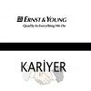 Ernst and Young İş Başvurusu