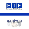 ETF Tekstil İş Başvurusu