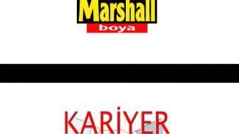 Marshall İş Başvurusu