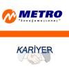 Metro İş Başvurusu