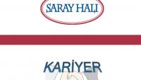 Saray Halı İş Başvurusu